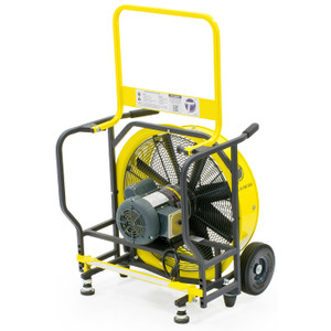 Tempest 21 in. EB Series Single-Speed Electrc Power Blowers