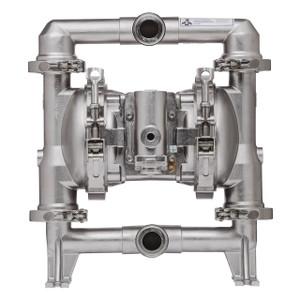 ARO SD Series 1 in. FDA Diaphragm Pumps - 54 GPM - 1 in. - Medical Grade Santoprene