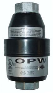OPW Dry Reconnectable 3/4 in. Breakaway