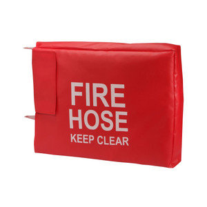United Fire Safety Hose Rack Covers
