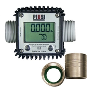 Piusi K24 Suzzara Blue Digital Flow Meter