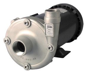 AMT Stainless Steel High Head Straight Centrifugal Pumps