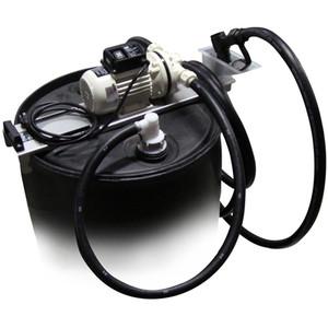 JME 55 Gallon Drum DEF Transfer Systems