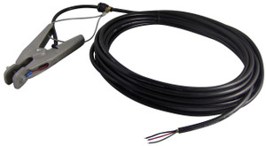 Straight Cord with Clamp For Civacon 8030 Monitor