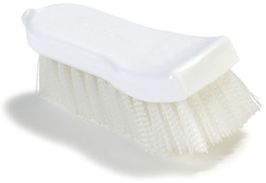 Carlisle Sanitary Maintenance Products 6 in. Hand Scrub Brush