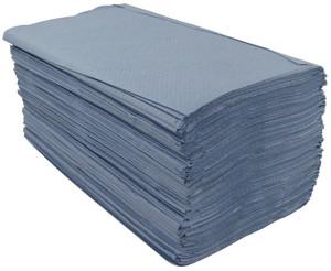 Windshield Single Fold Wiper Towels