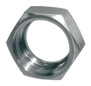 Bradford 13H Series 304 Stainless Union Hex Nuts