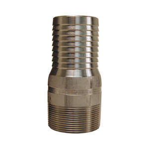 Dixon 316 Stainless Steel King Nipples