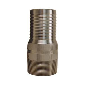 Dixon 316 Stainless Steel King Nipples