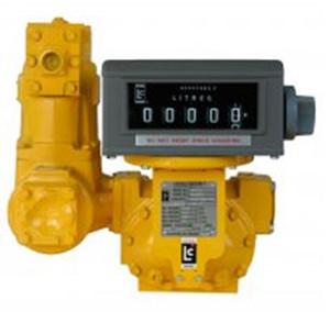 Liquid Controls M10 150 GPM Meters