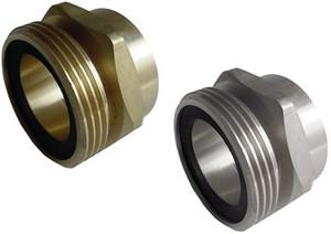 Dixon LP Gas Male Acme x FNPT Adapters