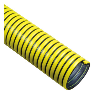 Tiger Yellow EPDM Suction Hose