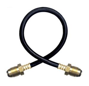 Gas-Flo Type 1 Propane Hose Assemblies - POL x POL Fittings