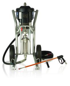 Graco Hydra-Clean Air Operated Pressure Washer
