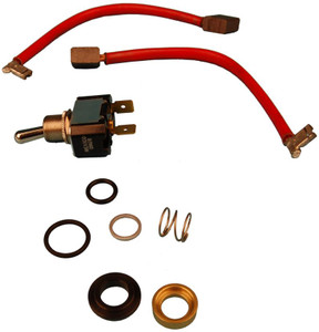 SVI Brush/Switch Replacement Kit for Gasboy 60 Series Pumps