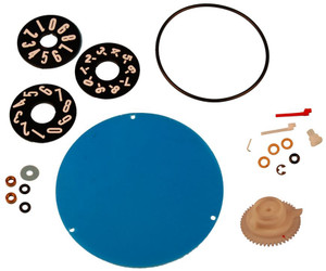 SVI Repair Kit for Gasboy 1860 Register