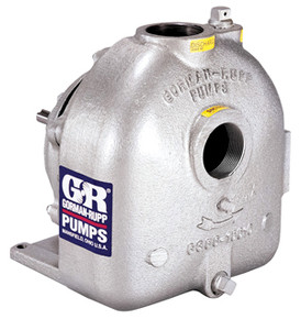 Gorman-Rupp O Series Pumps