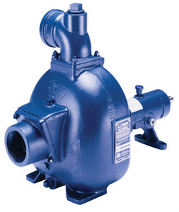 Gorman-Rupp 80 Series Pumps
