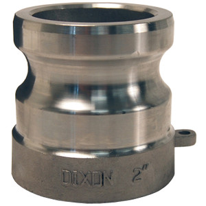 Dixon Stainless Steel Socket Weld Adapter