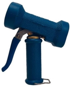 Dixon Brass Industrial Grade Front Lever Spray Nozzle