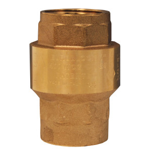 Dixon Spring-Loading Check Valves