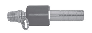Dixon Swivel Connectors For Washdown Spray Guns - Ball Type Swivel Adapters
