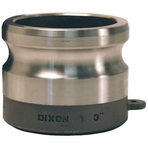Dixon Stainless Steel Butt Weld Adapter