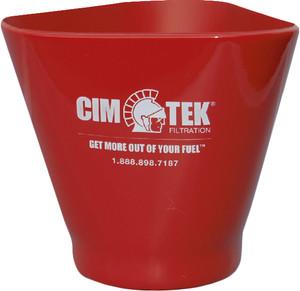 Cim-Tek EZ-GRIP Filter Cup