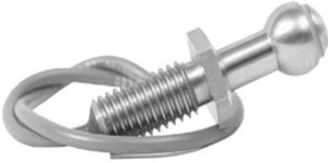 Dixon Bayco Grounding Ball & Bolt