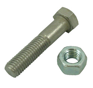 JME 150# Flange Nut & Bolt Kits