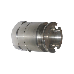 Dixon Dry Gas Stainless Steel Dry Disconnect Adapter x Female NPT