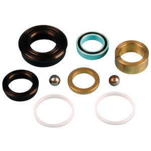 SVI Inc. Repair Kit For Graco 50:1 Fireball Grease Pumps
