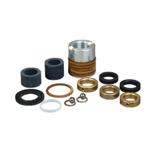 SVI Inc. Fluid Section Repair Kit For Graco 50:1 Fire-Ball Grease Pumps