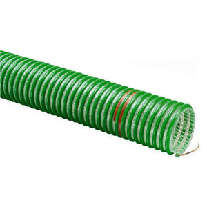 Tigerdrop® TDH Series Clear 4 in. Drop Hose (Hose Only)