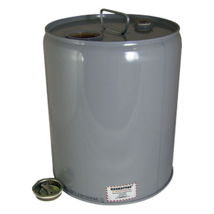 HAZMATPAC 5 Gallon Tighthead Drum Shipper