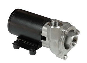 MP Pumps CFX 75 Series 12V DC 316 Stainless Steel Centrifugal Pump