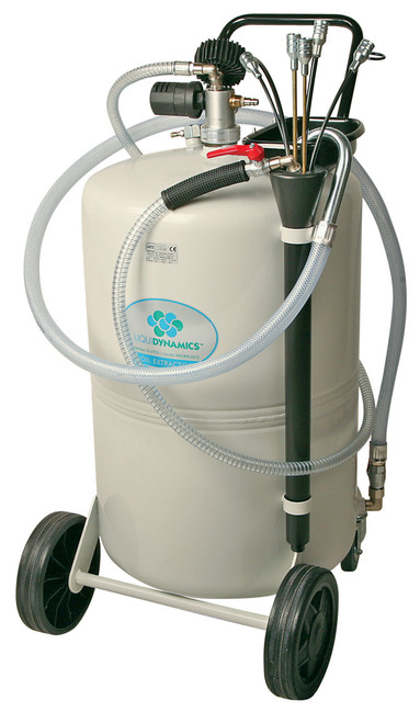 21 Gallon Oil / Fluid Extractor