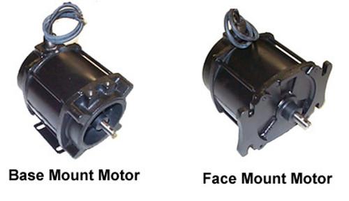 Hannay 12v dc rewind motors john m ellsworth co inc for Hannay hose reel motor