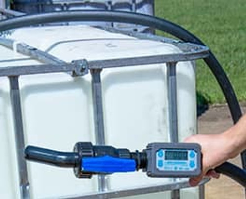 Diesel Exhaust Fluid (DEF) Equipment