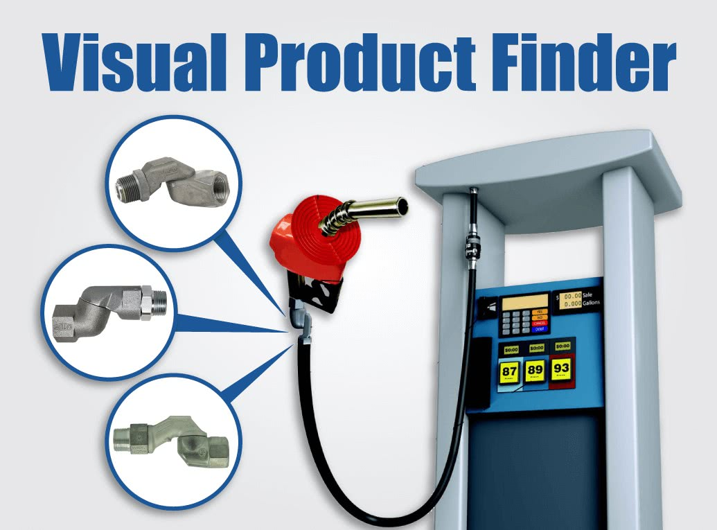 Visual Product Finder