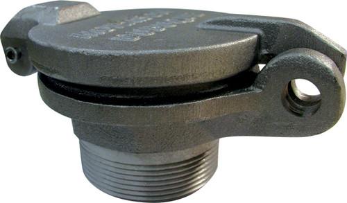 Morrison Bros 179 M Series Aluminum Hinged Style Fill