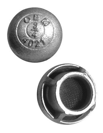 E85 Gas Stations >> OEM Galvanized Mushroom Vent Caps - John M. Ellsworth Co. Inc.
