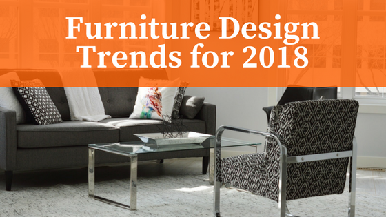 trends in furniture design. Beautiful Trends Do You Want To Start 2018 Off Strong With New Furniture Ideas If 2017  Taught Us Anything Itu0027s That Trends Are Coming From All Directions And  In Trends Furniture Design
