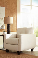 Floyd Fabric Chair Beige