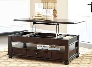 Bentley Lift Top Coffee Table