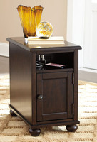 Bentley End Table