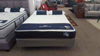 Acton Twin Mattress by Serta