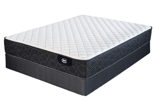 Luxury Firm Ellesmere Queen Mattress by Serta