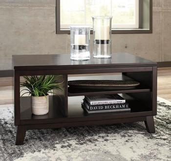 Regent Coffee Table