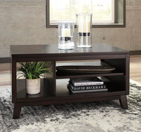 Regent Coffee Table